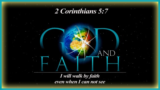 God Faith